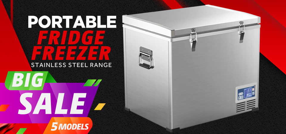Portable Fridge Freezer Sale