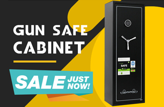 Rifle Gun Safe Sale