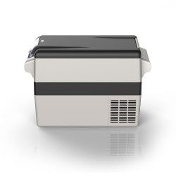 Kenner 45L Gray Portable Freezer Fridge Cooler [C-BCD45-GRAY]