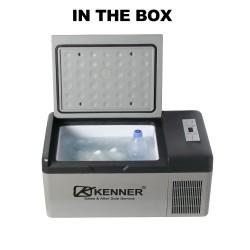 Kenner 20L Portable Fridge Freezer Cooler  [C-C20L]