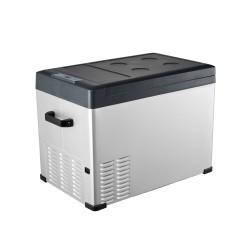 Kenner 40L Black Portable Freezer Fridge Cooler [C-C40L]