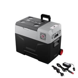 Kenner 45L Portable Fridge Freezer Cooler with LG Compressor [C-CX45L-L]