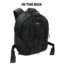 Kenner Professional Camera Backpack travel Bag [KB-1668]