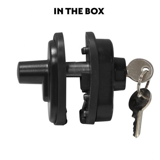 Kenner Gun Trigger Lock [KN-TRIGGERLOCK]