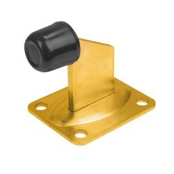 Kenner Sliding Gate Hardware - Floor Mount Stopper [HMX04A]