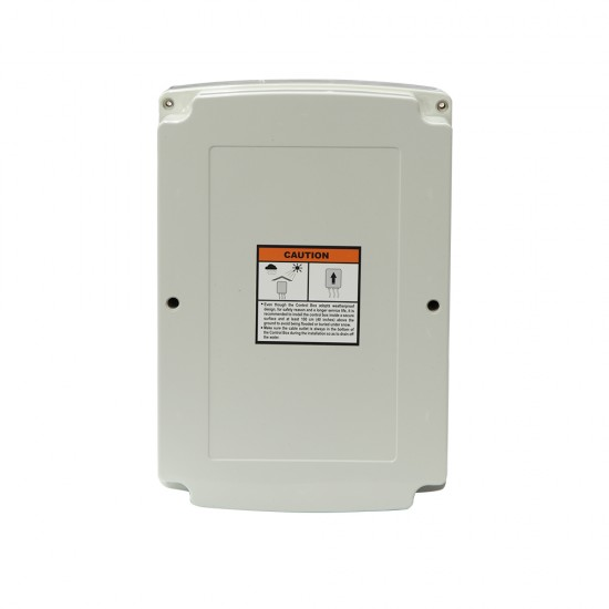 Kenner Battery Box for 7.2AH Batteries  [KNL130-72]