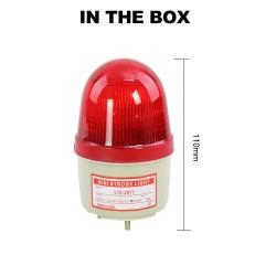 Kenner Alarm Lamp for 24V DC System [KNL140]