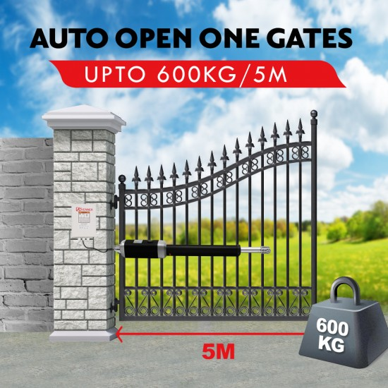 Kenner Single Actuator Automatic Swing Gate Opener [KNL1501]
