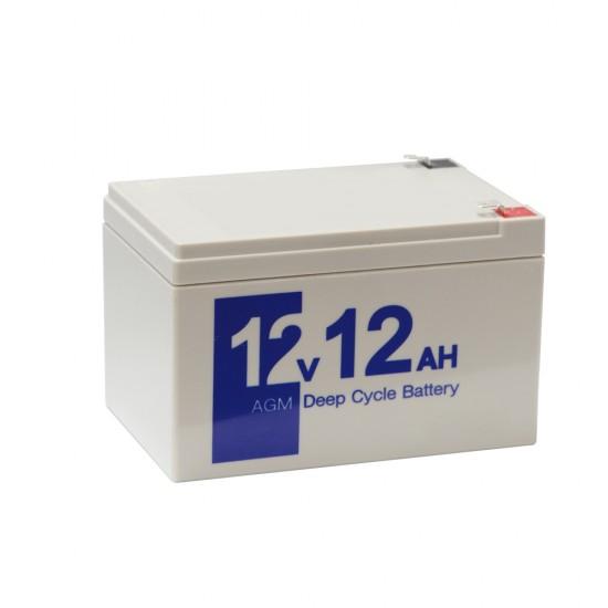 12AH Battery [KNL925-12]
