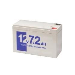 7.2AH Battery [KNL925-72]