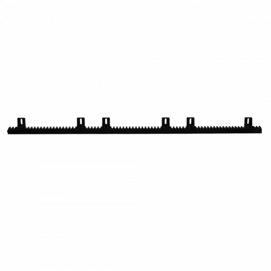 1m Nylon Rack for Kenner Sliding Gate Opener [KNN02]