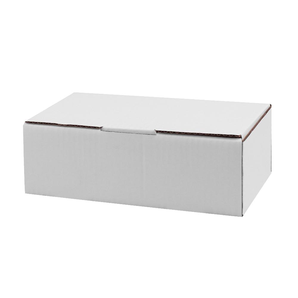 50 Mailing Box Carton 240x125x75mm 4 Australia POST 500g Prepaid Parcel Satchel