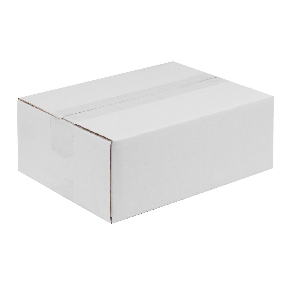 30 Regular Slotted 270x200x95mm Mailing Box fit 3KG Prepaid Parcel Post Satchel