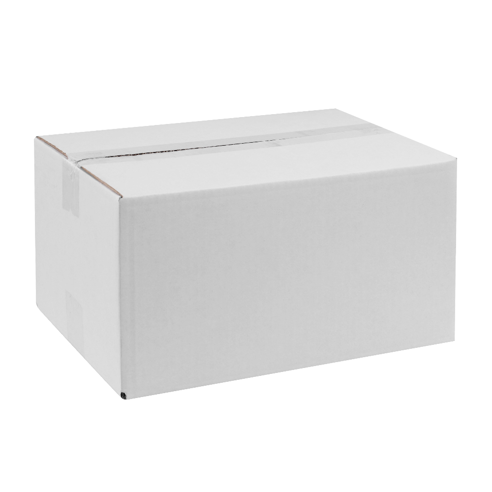 30 Mailing Box 320x240x160mm White Carton fit Australia POST 5KG Parcel Satchel