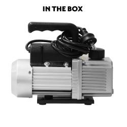CM 1.8CFM 1 Stage Vacuum Pump for Refrigerant Air Condition [VP-115]