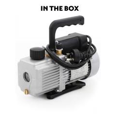 CM 1.8CFM 2 Stage Vacuum Pump for Refrigerant Air Condition [VP-215]