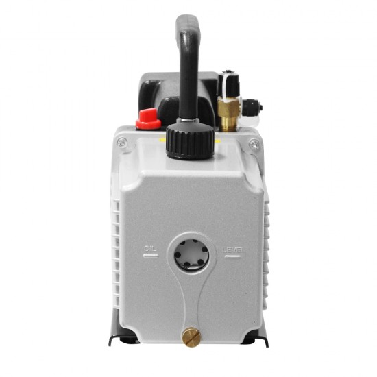 CM 9CFM 2 Stage Vacuum Pump for Refrigerant Air Condition [VP-290]