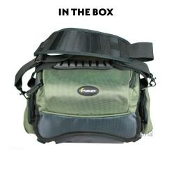 FANCIER Digital Camera Shoulder Bag [WB-3371]