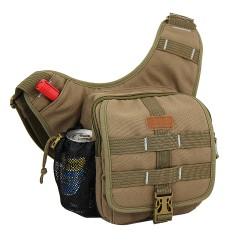 FANCIER Professional Camera Shoulder Bag [WB-9007]