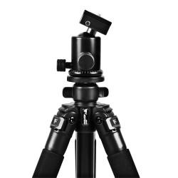 WEIFENG 1.73m Camera Tripod with Fluid Ball Head [WF-6663A]