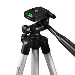 WEIFENG 1.01m Camera Tripod with Pan Tilt Head [WT-3110A]